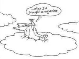 Far Side Heaven